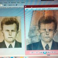 Портфолио Никуленков Ярослав Владимирович